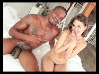 BTS-I Fucked My Black Stepbrother