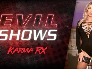 Evil Shows - Karma Rx