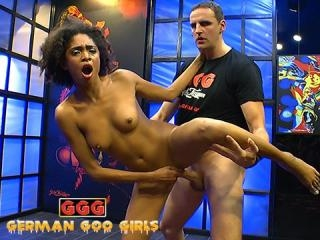 The Sperm Dancer #2