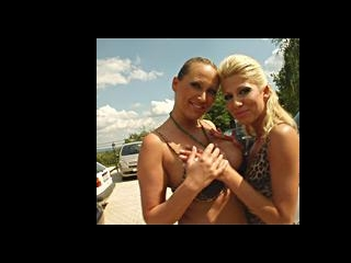 Clara G & Mandy