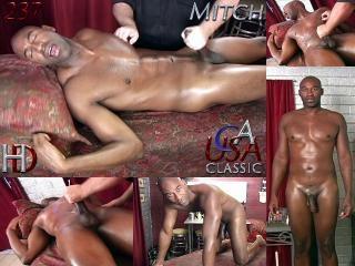 Classic CAUSA 237 Mitch