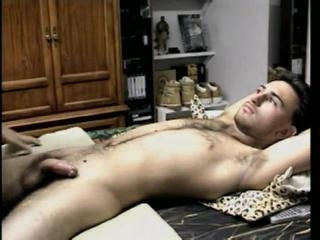 A BJ For Straight Boy Paulie