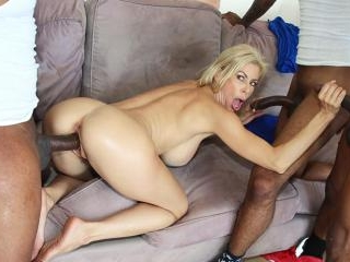 Cuckold Sessions - Alexis Fawx