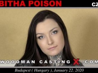 Tabitha Poison casting
