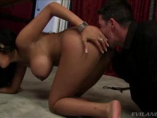 When Porn Stars Attack! #03