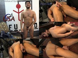 CAUSA 603 Adrian - Part 1