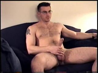 Straight Boy Gianni Jacking