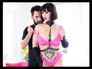 Tits and Tattoos - Larkin Love