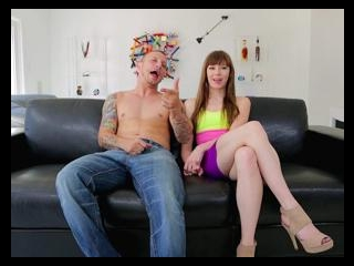 BTS-I Blackmailed My Babysitter\'s Ass