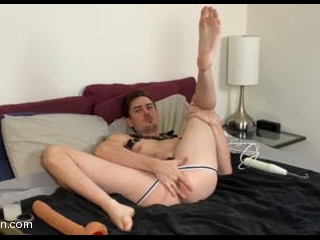 Stepson Slut: Jack Hunter Puts On A Show For You