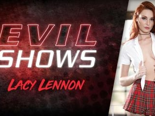 Evil Shows - Lacy Lennon