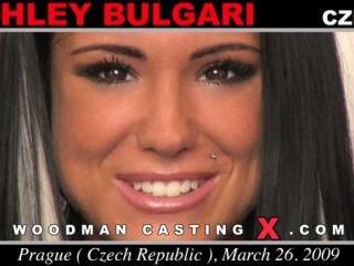Ashley Bulgari casting