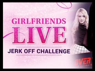 Girlfriends Live - Over The Edge - The Ultimate Je