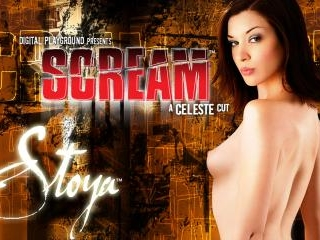Stoya Scream