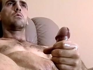 Str8 Man Helped Out With Some Sucking - Billy