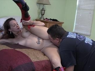 Tracy Sucks All The Cum Out - Rob Wyld & Tracy Bla