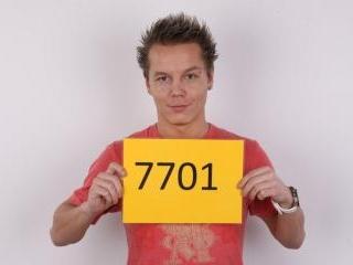 CZECH GAY CASTING - MARIO (7701)