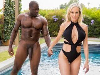 Blacked - Brandi Love, Rob Piper
