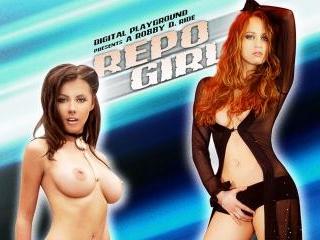 Repo Girl