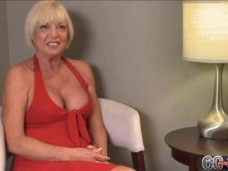 Scarlet Andrews in The Scarlet Andrews Interview