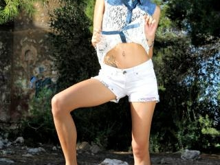 Pornostar petite blonde with big tits Erica Fontes