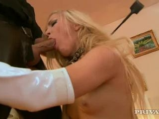 Jenna Lovely in Kinky girls in chains gets fucked