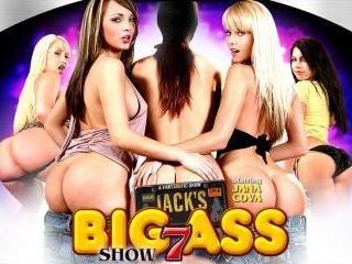 Jack\'s Big Ass Show 07