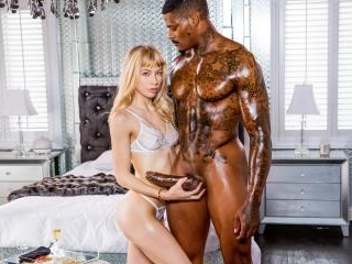 Blacked - Ivy Wolfe