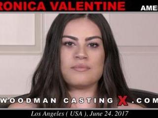 Veronica Valentine casting