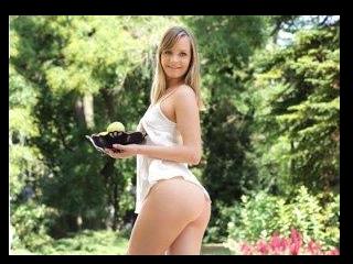 Apple Butt