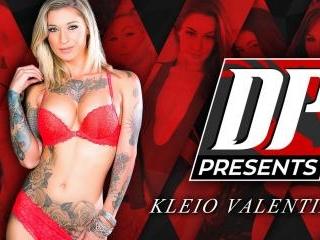 DP Presents: Kleio Valentien