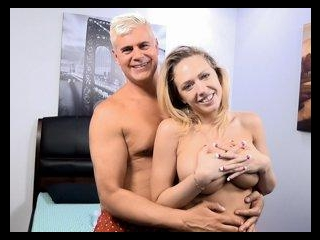 Kagney Linn Karter Rides The Sultan Of Porn