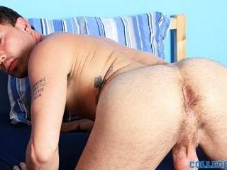 Mason Cock Sucking Tyler McDaniels