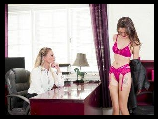 Oiling Up The Secretary