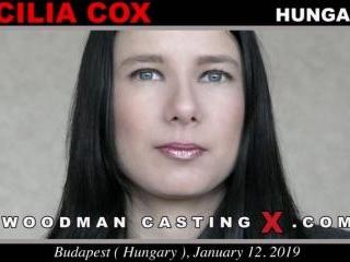 Cecilia Cox casting