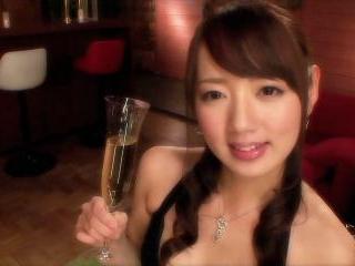 Princess Kanna Misaki\'s Ultra Luxury Sex Service
