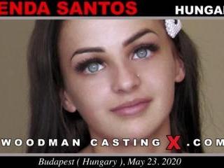 Brenda Santos casting