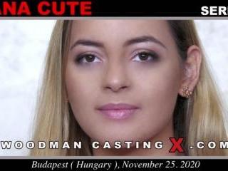 Diana Cute - Free December 2020 casting