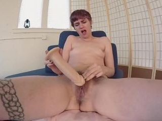 Mercy West Big Dick Fantasy