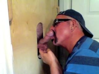 Big Dick Kenny At The Gloryhole