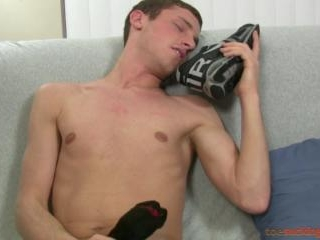 Toe Sucking Guys - Scott Somers
