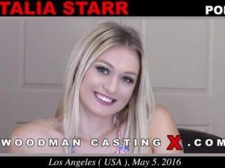 Natalia Starr casting