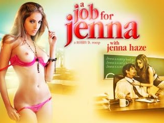 A Job For Jenna