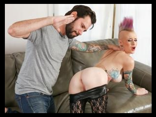 Daddy Fuck My Ass - Sloane Synful