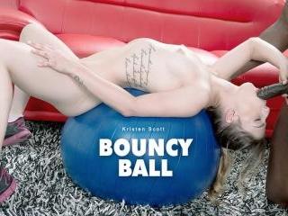 Bouncy Bal
