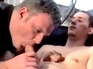 Chez Gets Some Gay Ass! - Chez