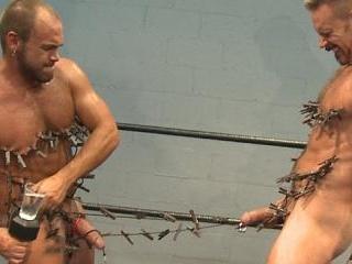 Gym Training Torment: Part 2