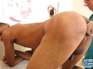 A Healthy Prostate Massage