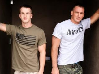 Craig Cameron & Quentin Gainz