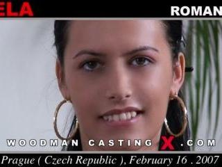 Mela casting